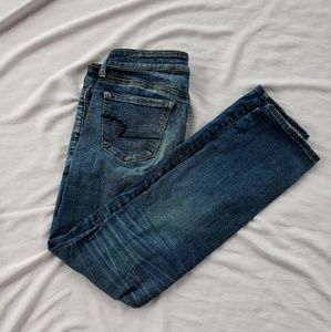 💞3/$25💞American Eagle Skinny Jean's Size 6